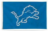 Detroit Lions Wincraft 3x5  Flag