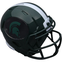 Michigan State University Forever Collectibles Helmet Bank
