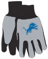 Detroit Lions WinCraft Utility Gloves