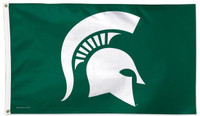 Michigan State University Wincraft 3x5 Flag