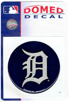 Detroit Tigers Wincraft Domed Decal