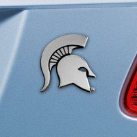 Michigan State University Team ProMark Chrome Team Emblem