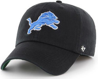 Detroit Lions Men's 47 Brand Franchise Sized Hat