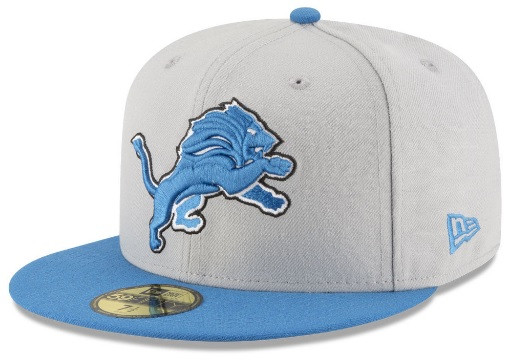 the best attitude 876e1 86d27 ... Men s New Era NFL Team Basic 59FIFTY Fitted Hat. Loading zoom