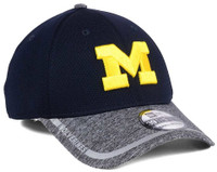 University of Michigan Men's New Era 39Thirty NE16 Training Flex Hat