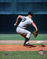 Mickey Lolich Autographed 8x10 Photo #2 - Front (Pre-Order)