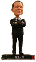 Tom Izzo Forever Collectibles Limited Edition Bobblehead