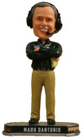Mark Dantonio Forever Collectibles Limited Edition Bobblehead