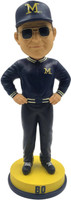 Bo Schembechler Forever Collectibles Limited Edition Bobblehead