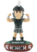 Michigan State Forever Collectibles Mascot Baller Bobblehead