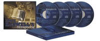 Ernie Harwell's Audio Scrapbook CD Set
