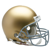 Jerome Bettis Autographed Notre Dame Full Size Authentic Helmet (Pre-Order)