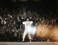 Kirk Gibson Autographed 16x20 Photo #1 - 1984 WS HR (Pre-Order)