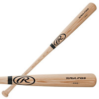 Willie Horton Autographed Rawlings Pro Bat (Tan) (Pre-Order)