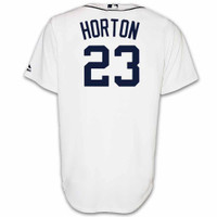 Willie Horton Autographed Detroit Tigers Home Jersey (Pre-Order)