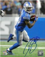 Darius Slay Autographed Detroit Lions 8x10 Photo #3