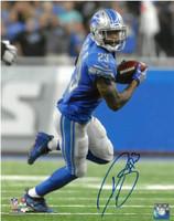 Darius Slay Autographed Detroit Lions 11x14 Photo #2