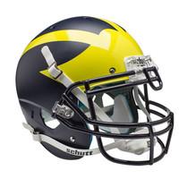 Devin Bush Jr. Autographed Michigan Full Size Replica Helmet (Pre-Order)