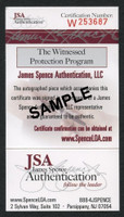 Jabrill Peppers Autograph - Add JSA Authentication (Pre-Order)