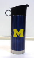 University of Michigan Boelter 14oz. Commuter Ultra Tumbler