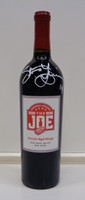 Steve Yzerman Autographed Limited Edition Farewell to the Joe Bottle of Wine
