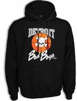 Detroit Bad Boys Men's Hoodie