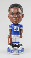 Barry Sanders Detroit Lions Forever Collectibles Limited Edition Bobblehead