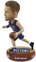 Blake Griffin Detroit Pistons Forever Collectibles Limited Edition Bobblehead
