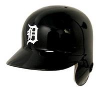 Niko Goodrum Autographed Batting Helmet (Pre-Order)