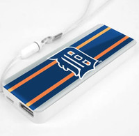 Detroit Tigers Mizco PowerBank - 3000 mAh