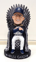 """House Gardy"" Detroit Tigers Game of Thrones Bobblehead"
