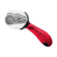Detroit Red Wings The Sports Vault Corp. Pizza Cutter