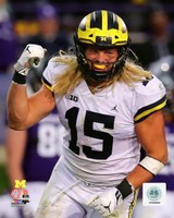 Chase Winovich Autographed 8x10 Photo #1 - Road Jersey Vertical (Pre-Order)