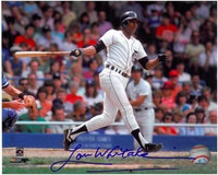 Lou Whitaker Autographed 8x10 Photo #3 (Pre-Order)