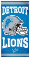 """Detroit Lions Wincraft 30""""x60"""" Beach Towel"""