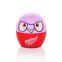 Detroit Red Wings Bitty Boomers Bluetooth Speaker