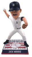 Jack Morris Detroit Tigers Forever Collectibles 2018 Hall of Fame Bobblehead - Lt Ed