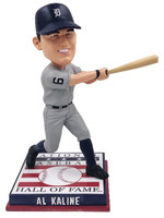 Al Kaline Detroit Tigers Forever Collectibles 2018 Hall of Fame Legend Bobblehead - Lt Ed