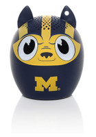 University of Michigan Bitty Boomers Bluetooth Speaker