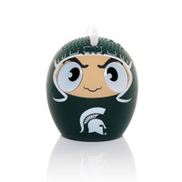 Michigan State University Bitty Boomers Bluetooth Speaker