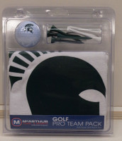 Michigan State University McArthur Golf Pro Team Pack
