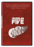 Detroit Red Wings 'The Russian Five' DVD