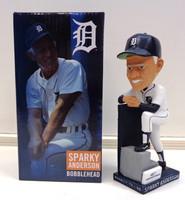 Sparky Anderson Detroit Tigers SGA Bobblehead