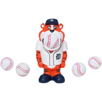 Detroit Tigers Hog Wild Squeeze Popper Toy