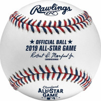 2019 MLB All Star Game Rawlings Official Major League Baseball