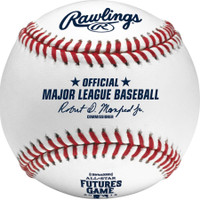 2019 MLB Futures Game Rawlings Official Major League Baseball