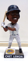 Chet Lemon Detroit Tigers SGA Bobblehead