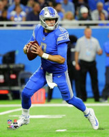 Matthew Stafford Autographed 8x10 Photo #2 (Pre-Order)