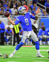 Matthew Stafford Autographed 8x10 Photo #3 (Pre-Order)