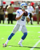 Matthew Stafford Autographed 8x10 Photo #4 (Pre-Order)